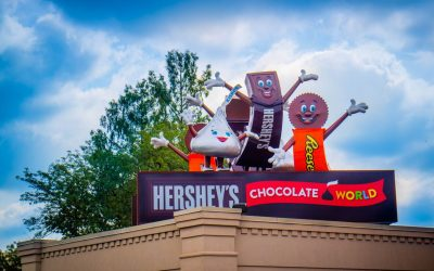 It Is Only A Hershey Bar™ If It Is Chocolate AND Made In Hershey, Pennsylvania: Branding Childbirth Education Methods